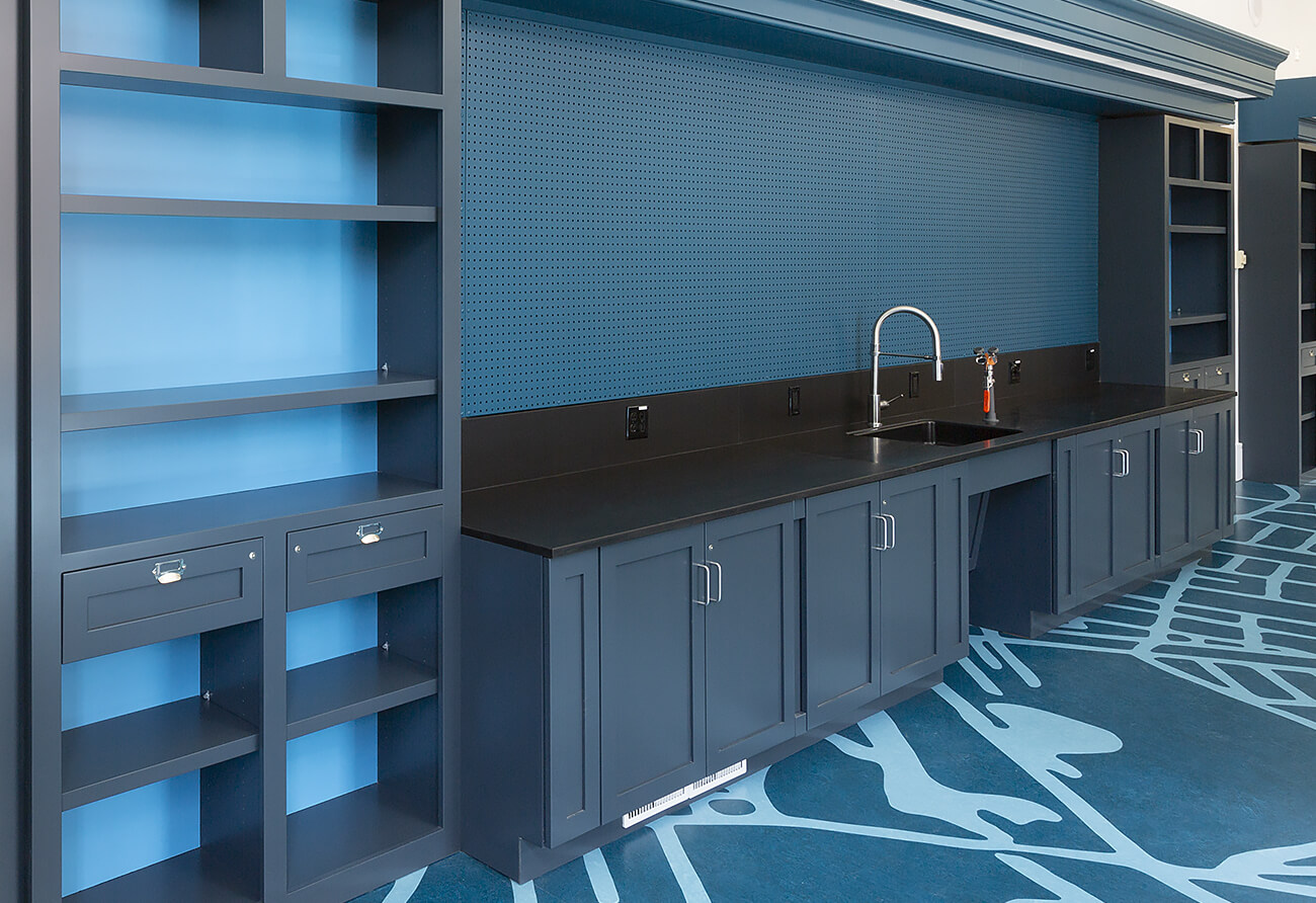 NHPL – cabinetry