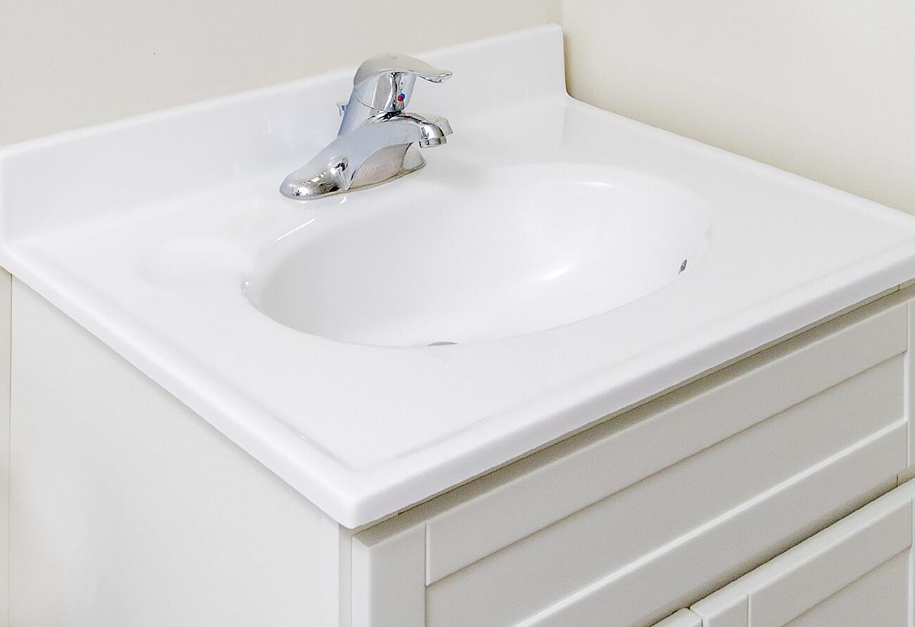 Princeton Dover – Bathroom Vanity