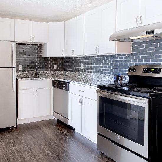 Princeton Dover Apartments