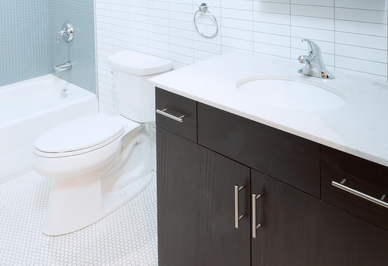 The Washington – 05 Bathroom