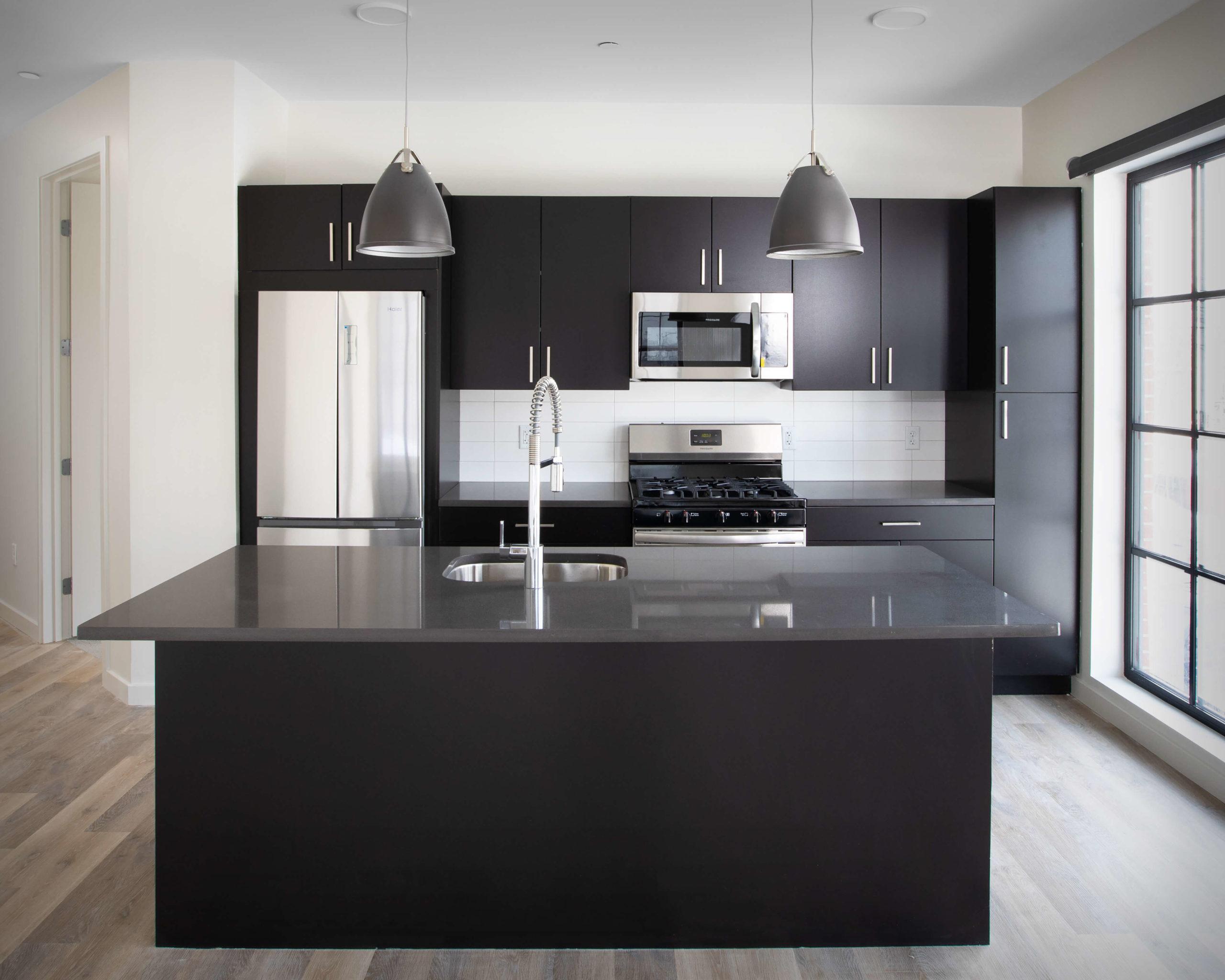 Brim And Crown Phase Ii 230 East Avenue Norwalk Viking Kitchen Cabinets