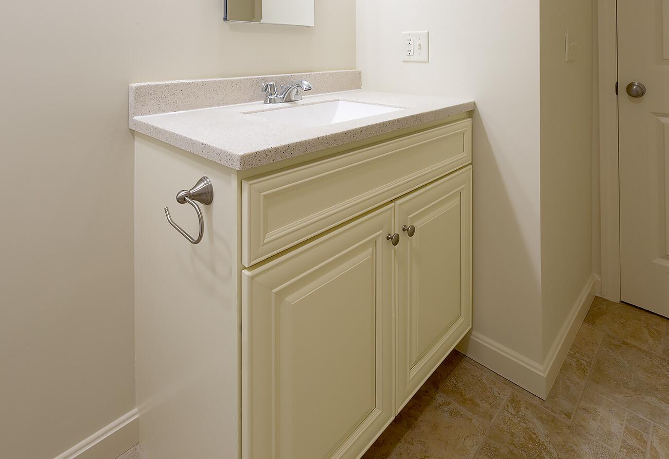 Worcester Bathroom