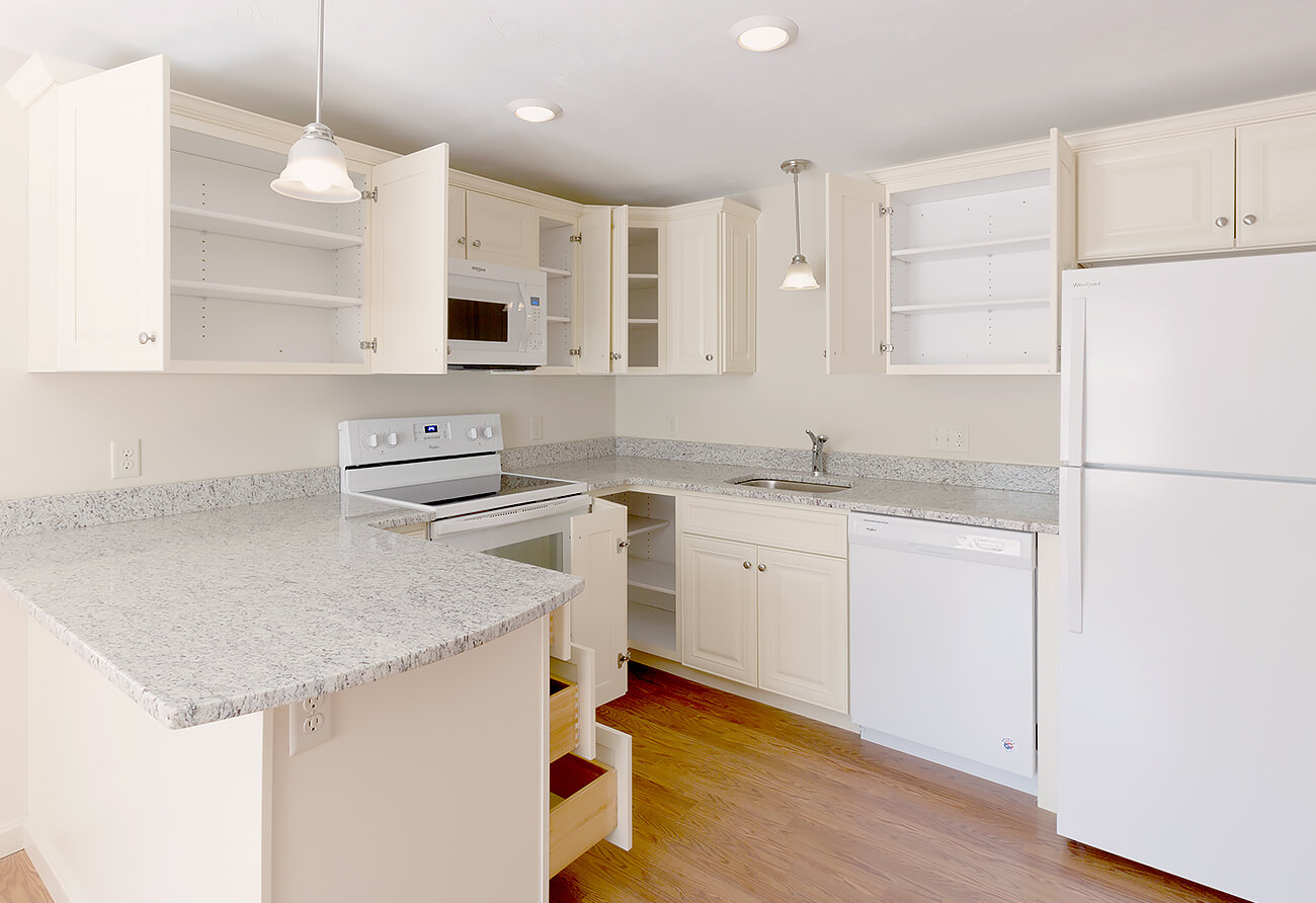 Worcester Cabinets