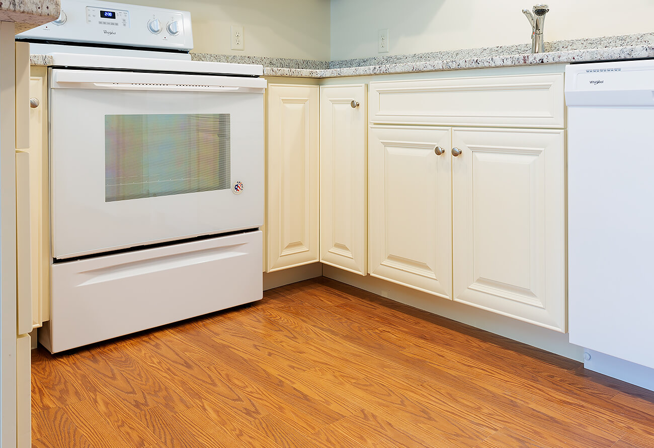 Worcester Lower Cabinets