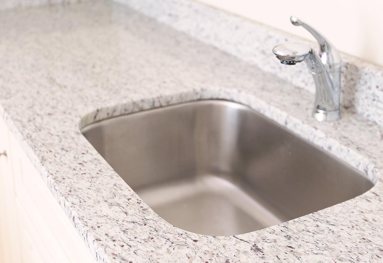 Worcester Sink
